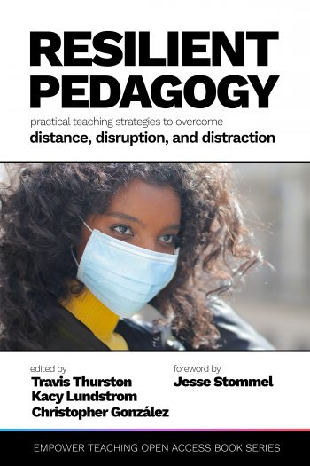 Cover image for Resilient Pedagogy